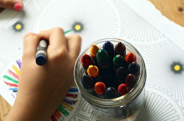 formation petite enfance, enfant, métier enfant