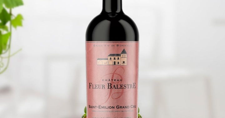Saint Emilion : des vins d'exception